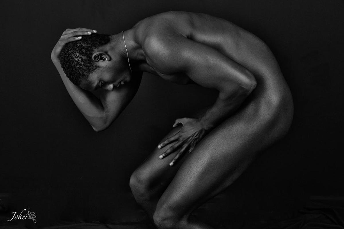 Masculinos jokerbcn - Fotografia desnudo masculino ...